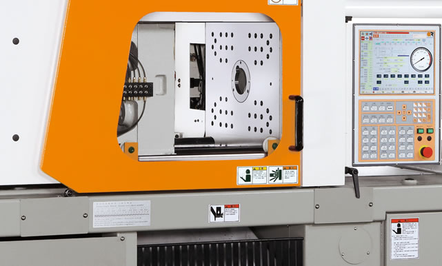 Plastic Injection Molding Machine - Victor Taichung Machinery Works